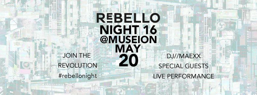 Rebello Night 16