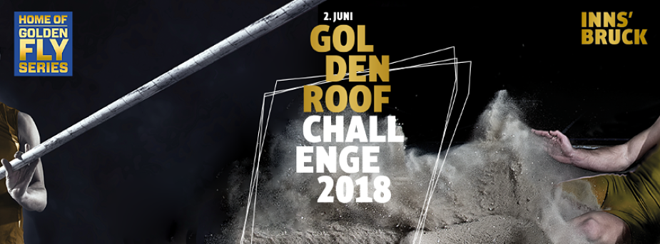 Golden Roof Challenge 2018