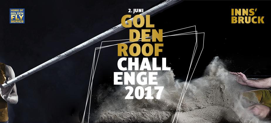 Golden Roof Challenge - 02. Juni 2017