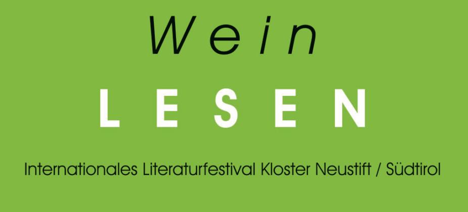 WEINlesen - 08. - 11. Juni 2017